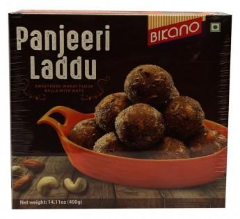 Bikano Panjeeri Laddu Special, 400 g