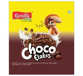 Kwality Choco Flakes 24gm Kwality Choco Flakes