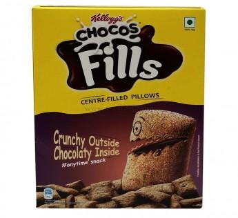 Kellogg's Chocos Fills 250gm Kellogg's Chocos Fills