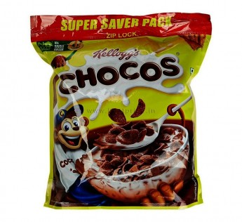 Kellogg's Chocos Super Saver Pack 1.2 kg