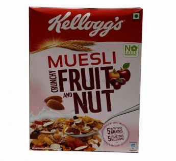 Kellogg's Fruit And Nut Muesli 500 g