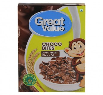Great Value Chocos 400 g