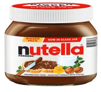 Nutella Hazelnut Spread 350gm Nutella Hazelnut Spread