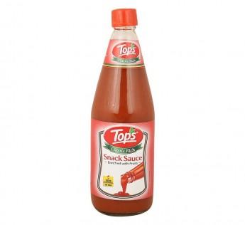 Tops Snack Sauce 970 g