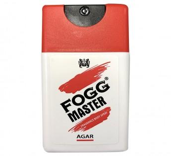 Fogg Master Agar Deo Spray Pocket 25ml Fogg deo Body Spray