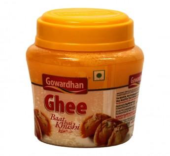 Gowardhan Cow Ghee Jar 500 ml