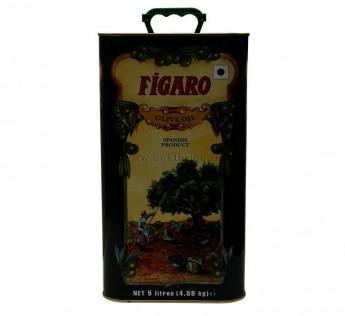 Figaro Pure Olive Oil 5 L