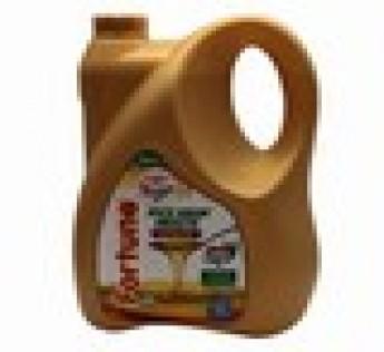 Fortune Rice Bran Oil Jar, 5 L