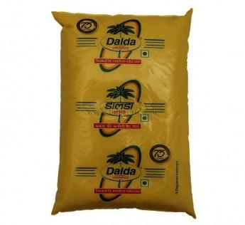 Dalda Vanaspati Ghee Pouch 1 Litre