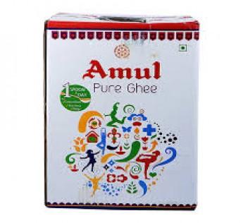 Amul Ghee Pure Ghee Tin 15 kg