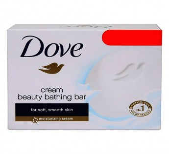 Dove Moisturizing Cream Soap 75 g