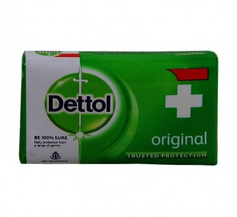 Dettol Original Soap 45 g