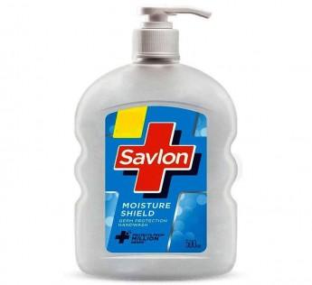 Savlon Handwash Moisture Shield 500ml Savlon Handwash
