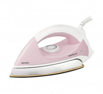 Havells Dry Iron Model Enticer, 1 N