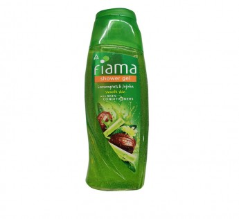 Fiama Di Wills Lemongrass And Jojoba Shower Gel 250ml Fiama Jojoba Shower Gel