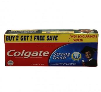 Colgate Toothpaste 500gm Colgate Toothpaste
