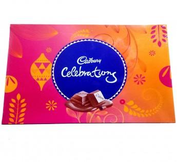 Cadbury Celebrations Chocolate Gift Box 130gm Cadbury Celebrations