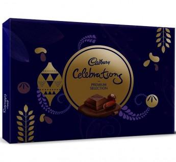 Cadbury Celebration Gift Pack 286.3gm Cadbury Celebration Gift Pack