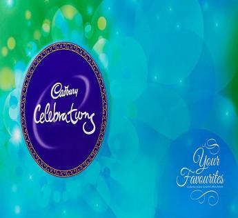 Cadbury Celebrations Assorted Chocolate Gift Pack 203gm Cadbury Celebrations Chocolate Gift