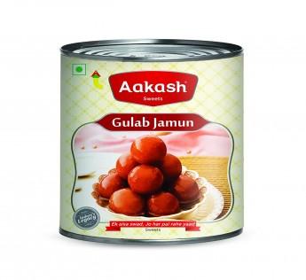 Aakash Gulab Jamun 1 kg