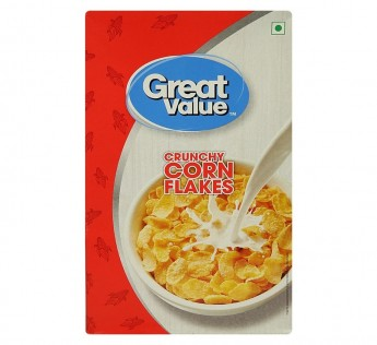 Great Value Cornflakes 475 g