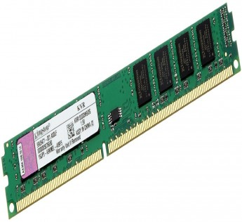 Kingston 2GB RAM DDR3 Desktop Memory 240-Pin DDR3 SDRAM DDR3 1333 Desktop Memory (KVR1333D3N9/2G)