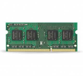 Kingston 8GB RAM LAPTOP PC3L 1600MHz (KVR16LS118)