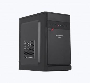 MAXCOREPC Trident MT541 Intel Core i5 650 3.2Ghz Assembled Desktop PC CPU (4GB RAM/1TB HDD/WiFi Ready/HDMI/Black)