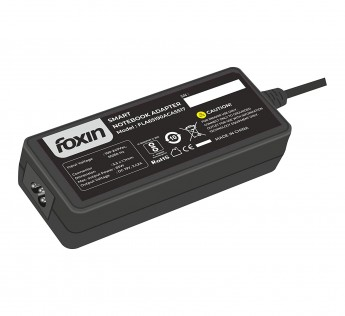 Foxin Acer 65 Watt adapter 19 Volt Power Adapter for Acer adapter Aspire with 5.5 * 1.7mm Connector Pin (FLA65190ACA5517)