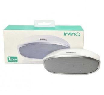 Irvine Bluetooth Speaker, Size: Small Irvine Speaker