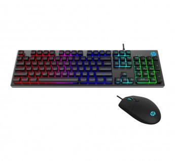 HP Keyboard Mouse Combo KM300F Gaming Keyboard Mouse Combo 8AA01AA