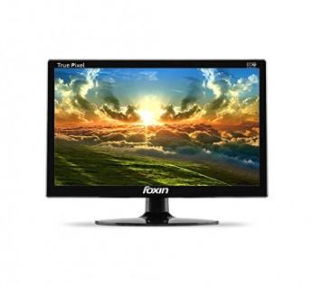 Foxin 38.3cm LED Monitors FM1540 Pixel (VGA)