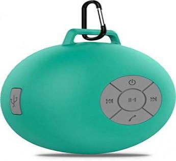 Intex BT-30 3 W Bluetooth Speaker (Sea Green)