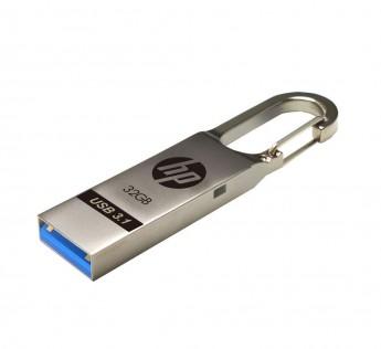 HP USB 3.1 Flash Drive 32GB X760L