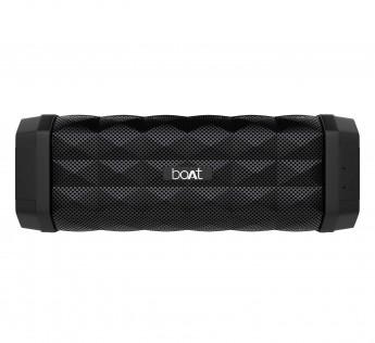 boAt Stone 650 10W Bluetooth Speaker(Black)