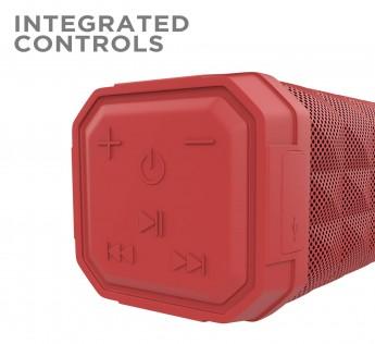 boAt Stone 650 10W Bluetooth Speaker(Red)