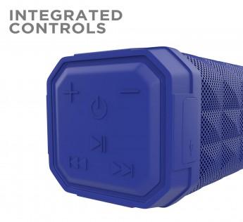 boAt Stone 650 10W Bluetooth Speaker(Navy Blue)