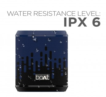 boAt Stone 170 5W Bluetooth Speaker(Electric Blue)