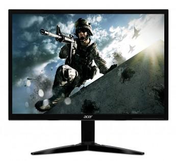 Acer 23.6 inch FHD 165Hz Gaming Monitor - 300nits - 2xHDMI 1xDisplayport - AMD Free Sync (Model : KG241QS)