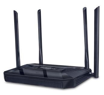 I Ball ROUTER 1200M MESH GIGABIT DUAL BAND WIRELESS AC ROUTER