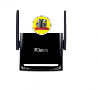 i ball ROUTER 300M WIRELESS-N ADSL2 3G & BROADBAND ROUTER