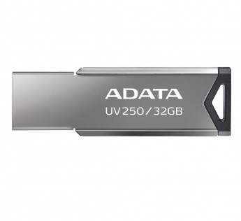 Adata UV250 32GB USB 2.0 Metal Pen Drive