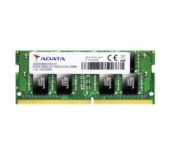 ADATA Premier 8GB DDR4 2400MHz SODIMM RAM Memory for Laptop (AD4S240038G17-R)