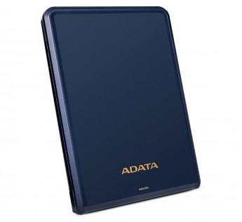 ADATA HV620S 1TB Slim Portable External Hard Drive, Blue