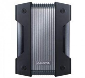 Adata HD830 USB 3.1 Military-Grade 2TB Portable External Hard Drive - Black