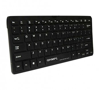 QHM Keyboard 7307 MINI KEYBOARD