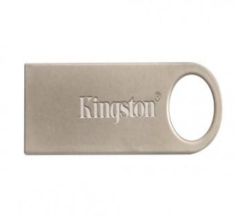 Kingston DataTraveler SE9 16GB USB 2.0 Pen Drive (Champagne)