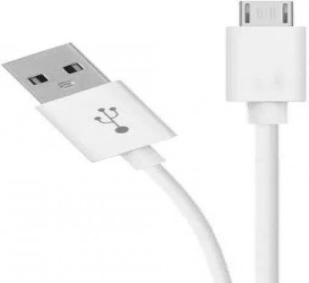 QHMS2 MICRO USB CABLE 1 METER Mobile Cable