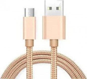 QHMS3 MICRO USB CABLE 1.5 METER Mobile Cable