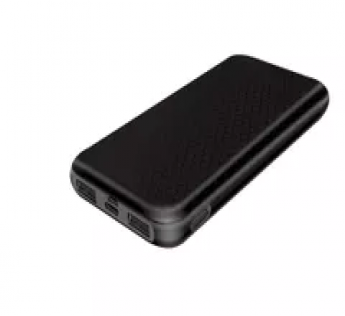 POWER BANK 10000MAH LITHIUM POLYMER POWER BANK